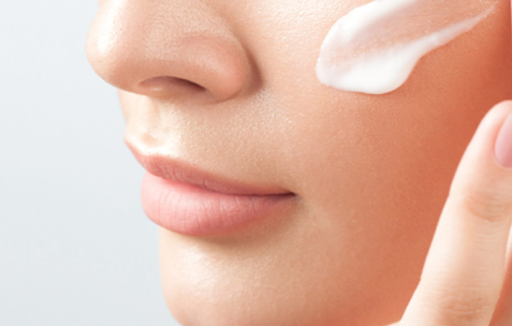 Skincare steps Even if you have to stay at home