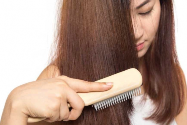 how to make hair grow fast Accelerate long hair