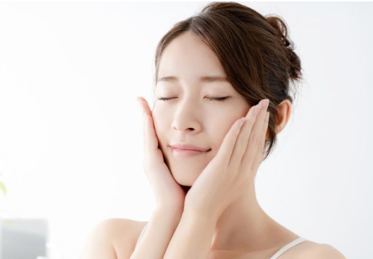 6 tips to recover clear skin, facial skin, body skin can handle it
